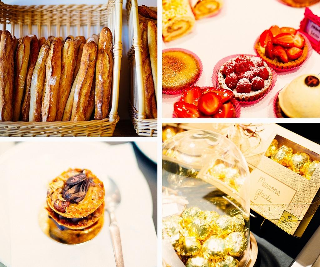 Les boulangeries à Cap Ferret