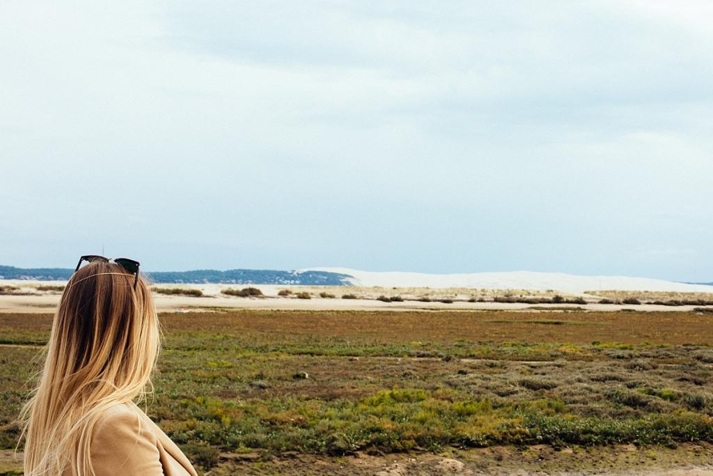 admirer la Dune du Pilat