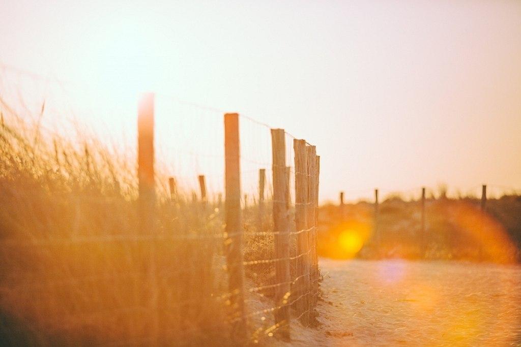 coucher de soleil grand crohot