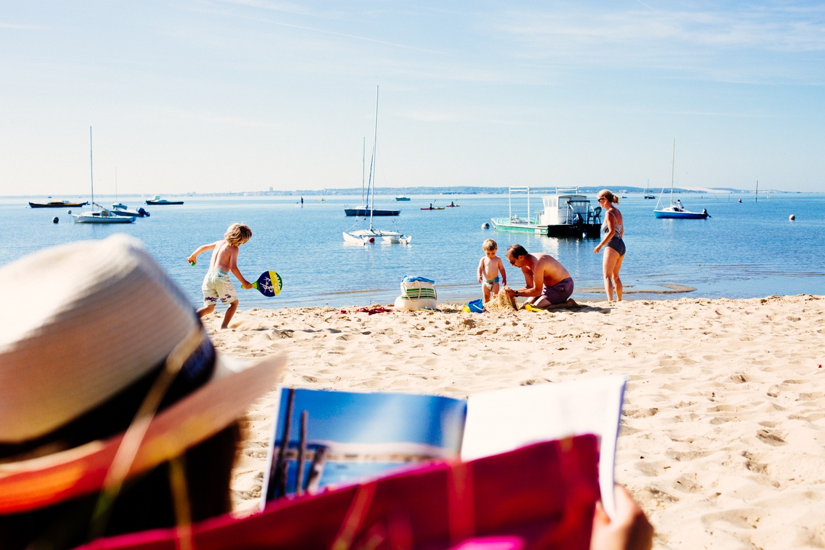 5 incontournables pour vivre les vraies vacances