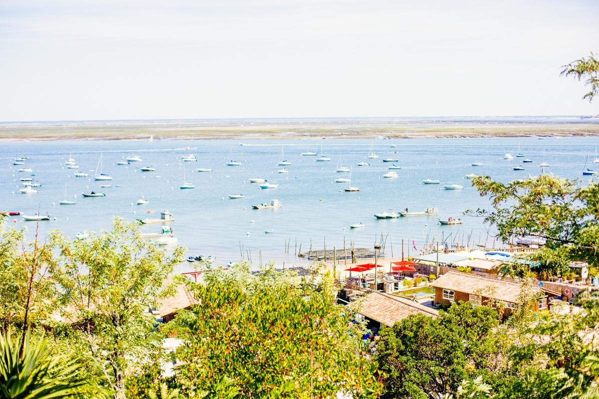 vacances-lege-cap-ferret-plage-chateaux-de-sable