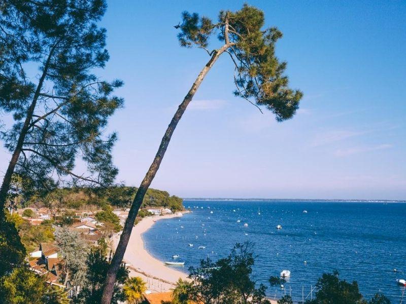 Pointe aux Chevaux Cap Ferret